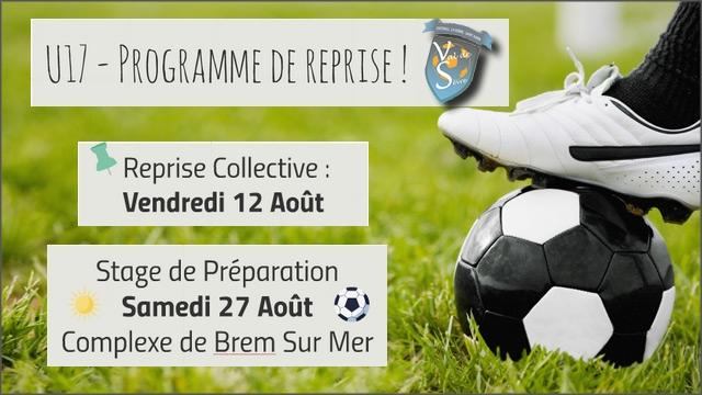 Reprise U17