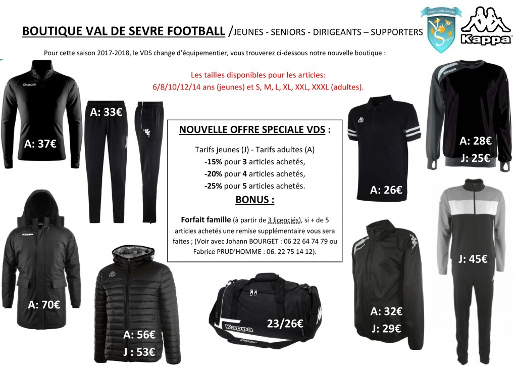 BOUTIQUE VDS FOOTBALL 2017-2018 -page-001