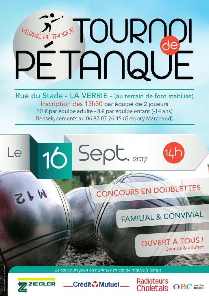 Affiche Petanque-1