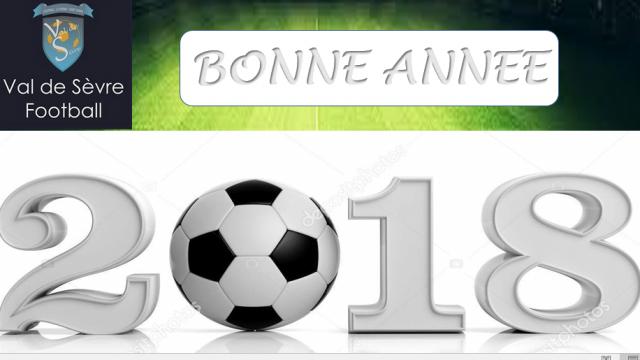 BONNE ANNEE 2018 B