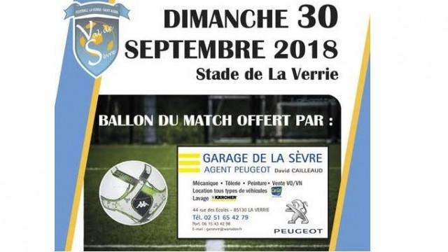 Ballon offert Garage Sevre (2)