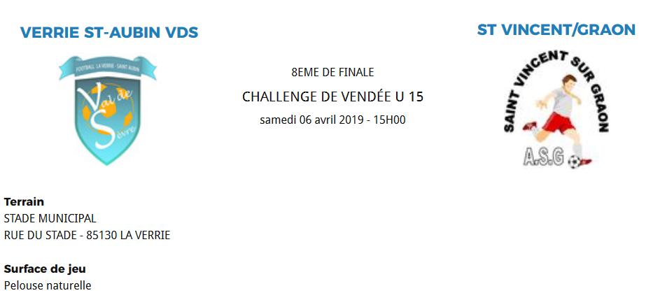 ChallengeU15