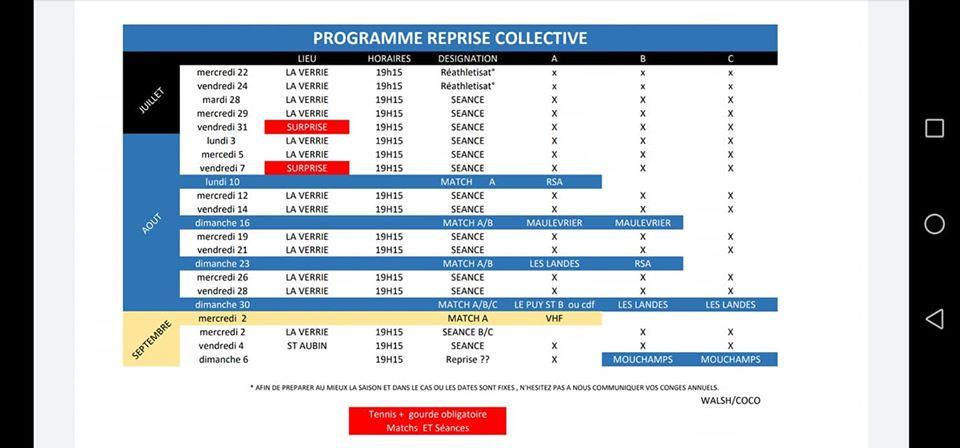 Programme Reprise Collective
