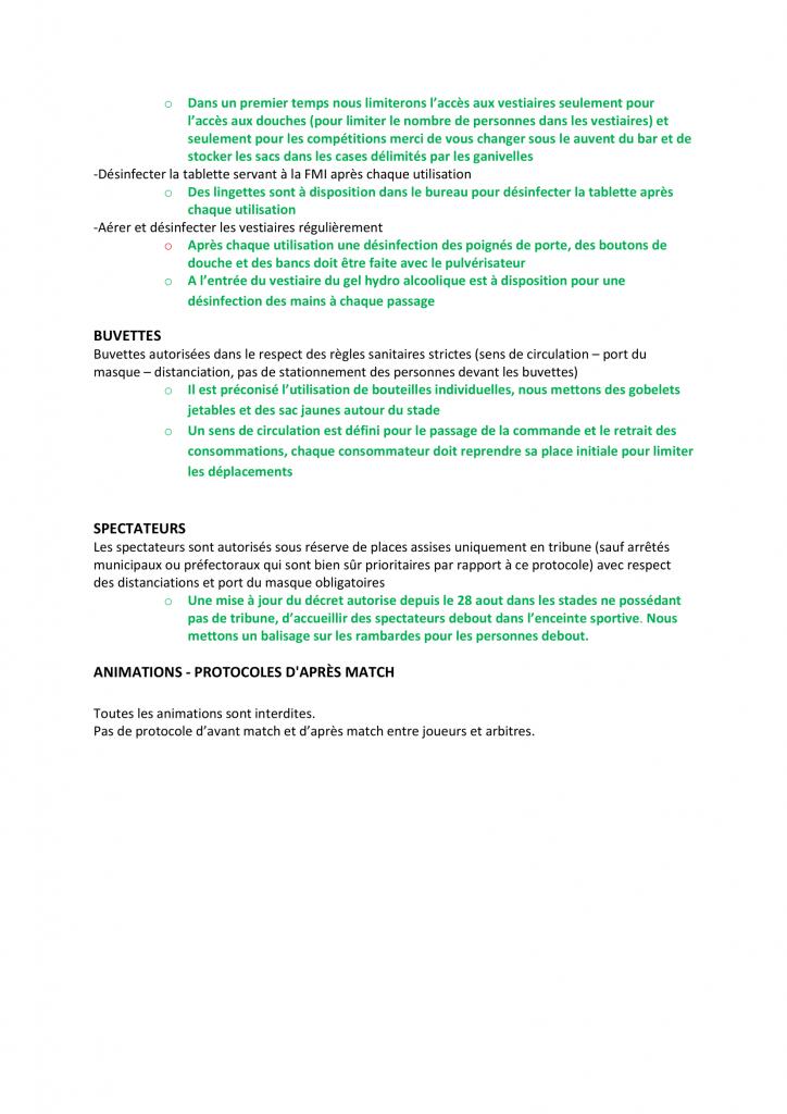 Protocole Officiel VDS-2