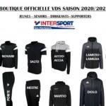 Boutique 2020-2021 miniature