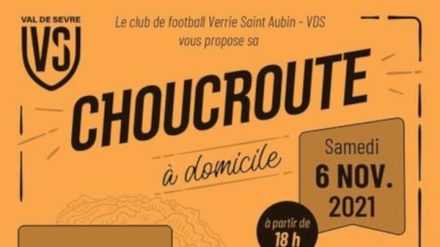 affiche choucroute miniature