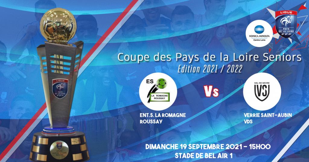 affiche coupe Pays de Loire 2eme tour modif